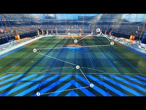 The 10 Craziest Passing Plays in Rocket League History thumbnail