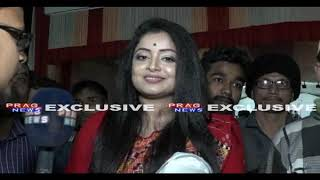 Exclusive interview with Priyanka Bharali | Priyanka Bharali's reaction on burning issues of Assam