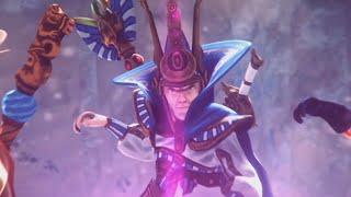 warhammer: Arcane Magic iOS Launch Trailer