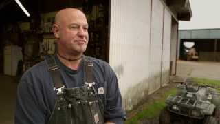 Dairy Farmers of Washington Share Stories of the Chehalis River Flood Recovery