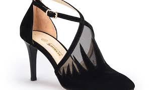 Flo Ayakkabı Modelleri Bir Alana Bir Bedava