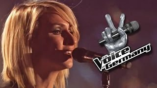 One - Ramona Nerra The Voice The Live Shows Cover