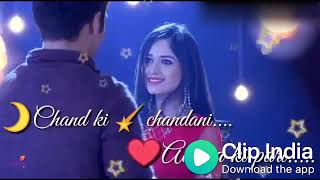 chand ki chandni love song