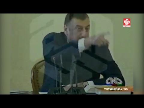 İlham Əliyev akademiki