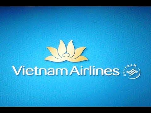 "Vietnam Airlines, Business Class ""Haneda - Hanoi - Charles de Gaulle"""