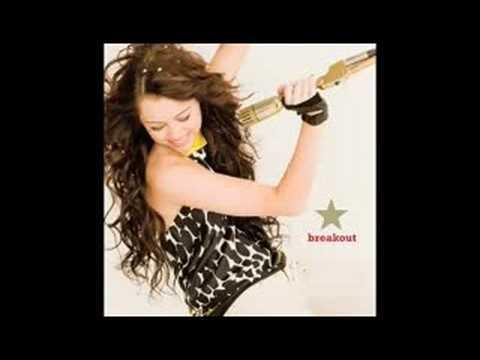04. Miley Cyrus - Girls Just Wanna Have Fun[FULL][HQ]
