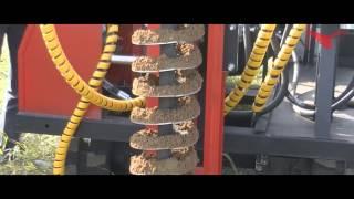 Буровая установка Стронг Гидро СБУ 60.  Отгрузка в г. Оренбург