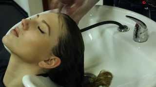 видео Кератиновое выпрямление волос Keratin