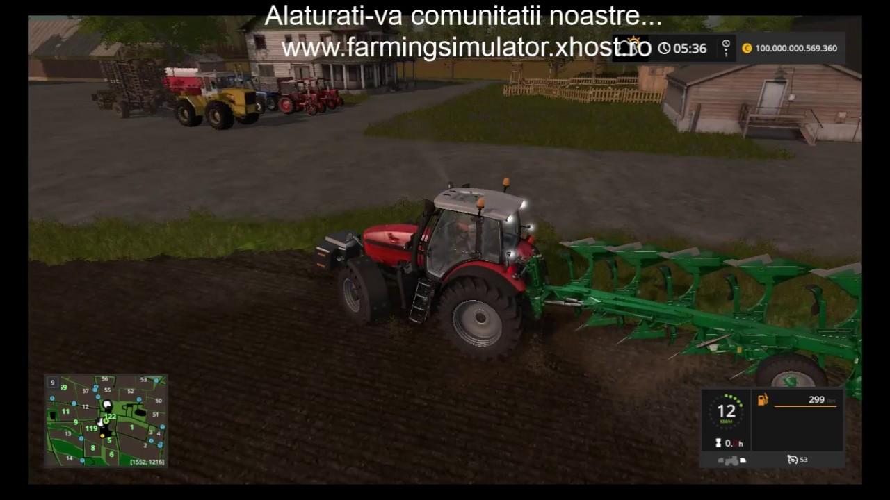 Volshebnaja ferma 2017 pc
