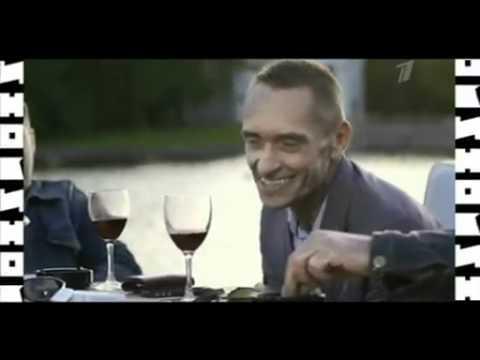 """Виктор Цой. Премьера нового фильма """"Цой - """"Кино"""" 2012"""