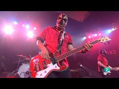 Lost Acapulco - Live 2015 [full] [Concierto completo] [Surf]