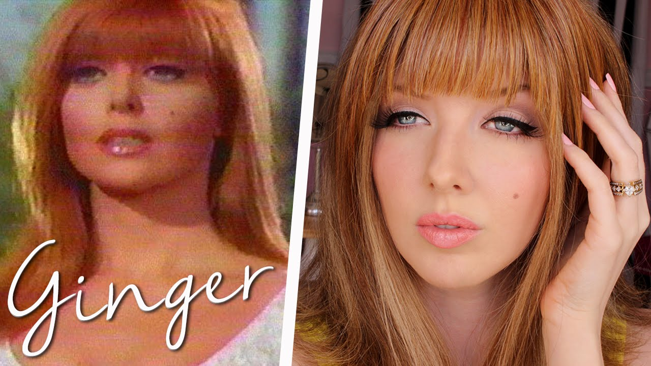 Transforming Into: GINGER / Gilligan\u0027s Island - YouTube
