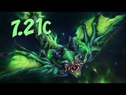 Everything you need to know about Dota 2 Patch 7.21c thumbnail
