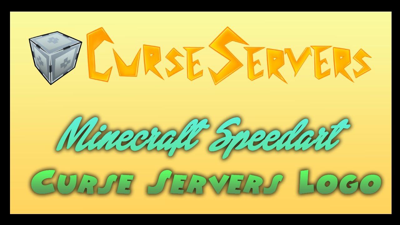 how to make curse minecraft server