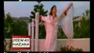 Hindko Song - Javed jahangiri - Ya qurban maheyes