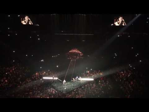 Don't Wanna Know - Maroon 5 live @ Seattle...