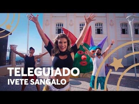 Teleguiado - Ivete Sangalo - Lore Improta  Coreografia