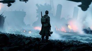 Dunkierka - jak zbudować niekończące się napięcie?