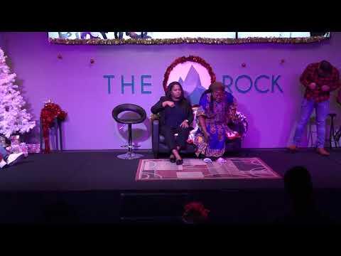 The Rock Fellowship Presents:  A Christmas Story - Modern Family 2