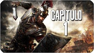 Ryse: Son of Rome (PC) | Walktrough - Capitulo 1 | Espectacular comienzo