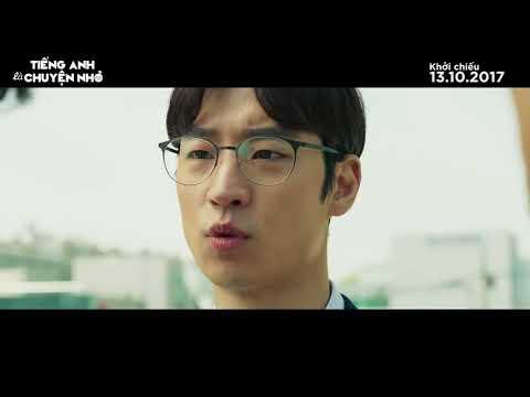 Tiếng Anh Là Chuyện Nhỏ - I Can Speak | Trailer