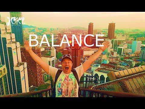LIFE BALANCE - Enjoying Life, Staying Relaxed