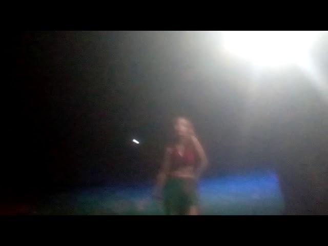 Dance hosta yestho jado maina  ma hot dance