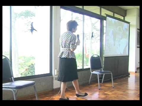 "Presentation: ""Career Opportunities at the United Nations"" Part 1"