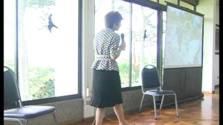 """Presentation: """"Career Opportunities at the United Nations"""" Part 1"""