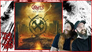 Carnifex - World War X - ALBUM REVIEW