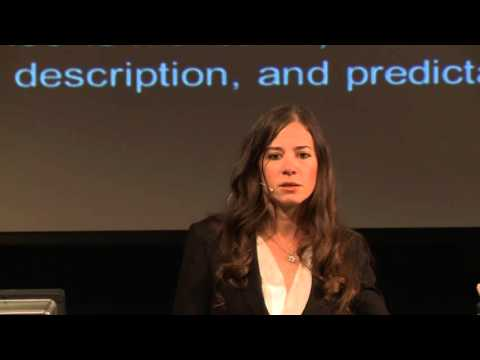 Poppy Crum - The future of immersive technologies