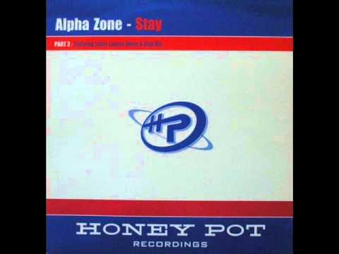 Alpha Zone - Stay (James Lawson Remix)