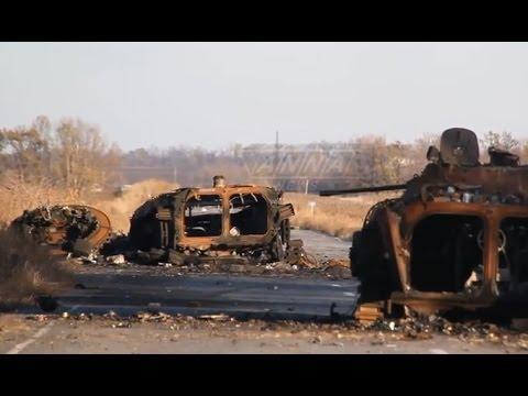 Луганский котел 32