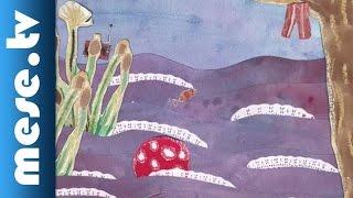 Vörös István: A labda (animáció, vers gyerekeknek)
