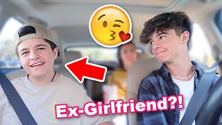 SHE EXPOSED US | She Asked Me About My Ex-Girlfriend