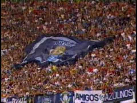 Clube do Remo 2 x 0 Paysandu Final Paraense 2004