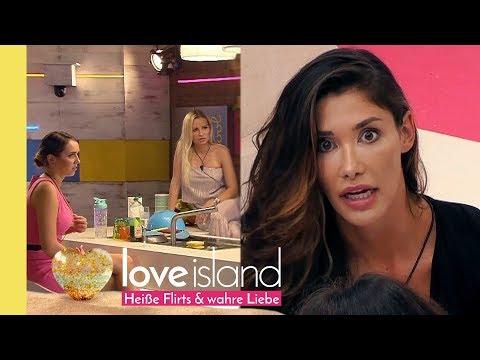 Sabrinas Abschied: Jetzt wird gelästert! |Love Island - Staffel 2