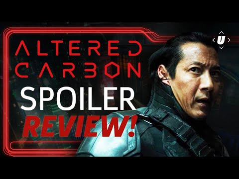 Altered Carbon Is Sci-Fi's Game Of Thrones Moment (Spoilers)