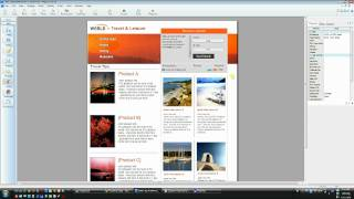 Google Analytics Applied Using Web Easy Professional 8