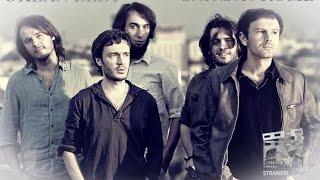 Концерт Вакарчука в Риме. Okean Elzy Roma. Atlantico Live. 29.10.2016