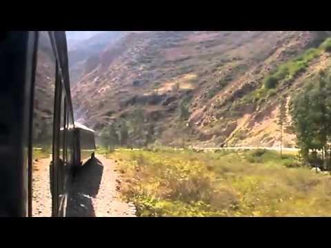 Cuzco to Machu Picchu, Peru an amazing trip high in the Andes