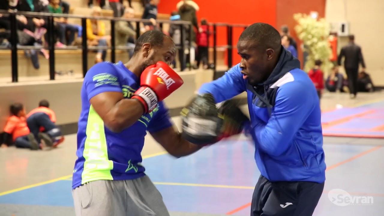 sport combat vaucluse
