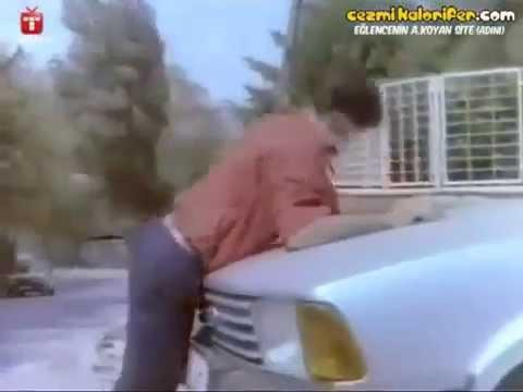 Oscarlık Trafik Kazası 1