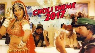 Choli Ke Peeche Kya Hai -  2017 Theme.mp3