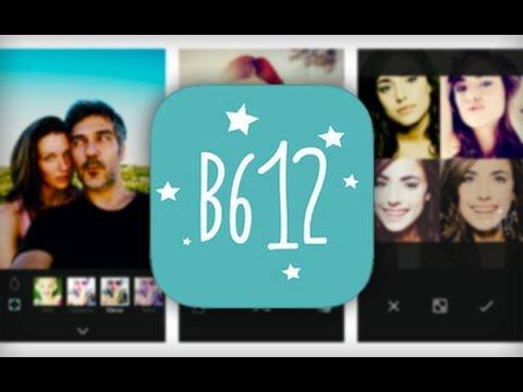 Tomate Las Mejores Selfies Con B612