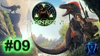 ARK Survival Evolved - Ragnarok #09 - FR - Gamplay by Néo 2.0