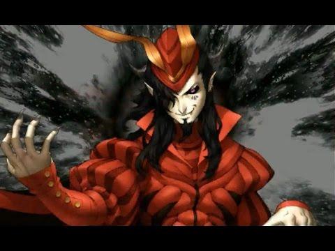Shin Megami Tensei IV: Apocalypse - DLC Boss: Mephisto (Apocalypse Mode)