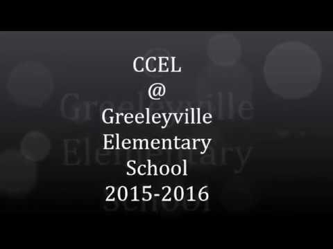 Carolina Consortium for Enterprise Learning Video: Greeleyville Elementary School