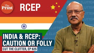What's RCEP, why India walked out & lure of protectionism versus creative destruction of capitalism