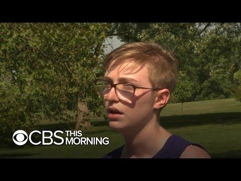 Dayton shooter's ex-girlfriend: 'I'm not shocked he did something horrific'
